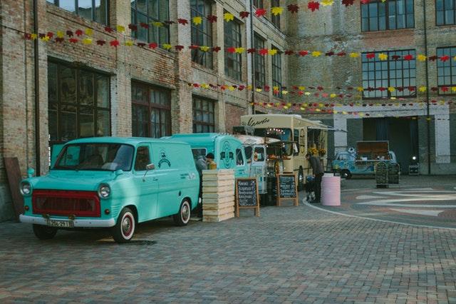 food trucks emprendimiento