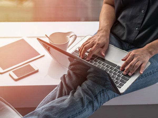 lanzar negocio por internet