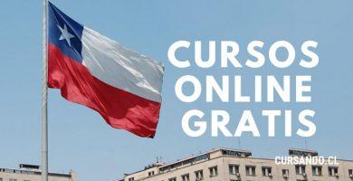 cursos online gratis chile