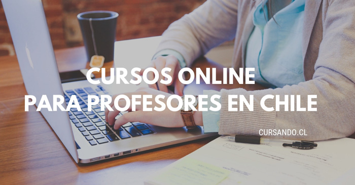 cursos gratuitos para docentes