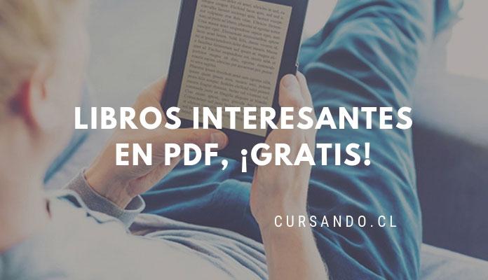 Libros Interesantes En Pdf Gratis Descargar O Leer Online