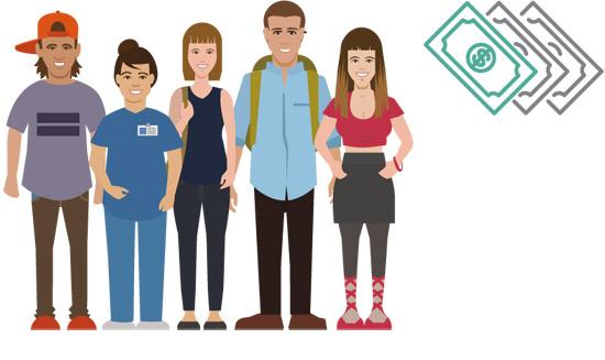 como saber si tengo el subsidio al empleo joven
