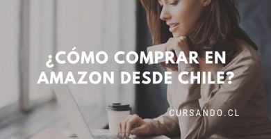 comprar por amazon chile