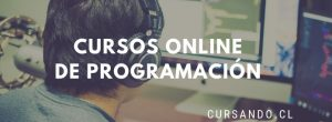 cursos de programacion chile