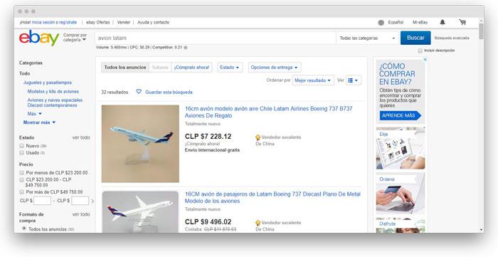 es seguro comprar por ebay