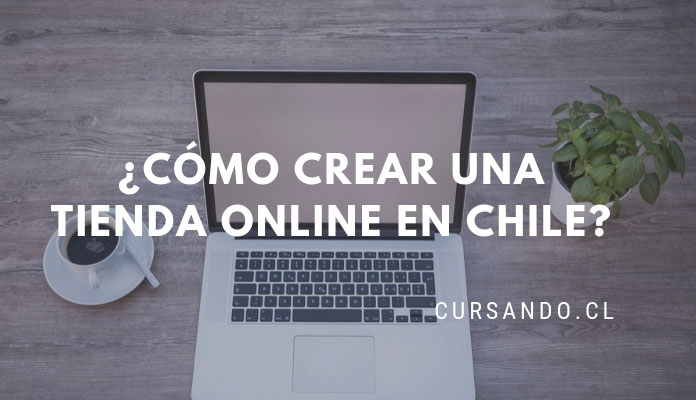 crear tienda online chile