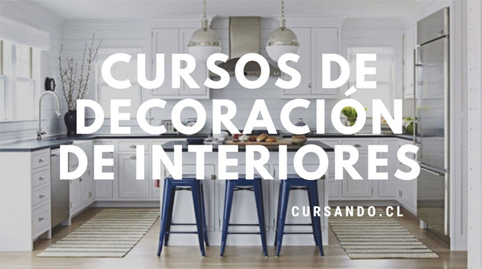 Dónde Estudiar Decoración De Interiores En Chile