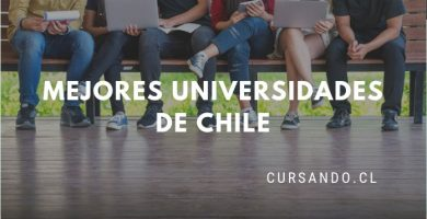mejores universidades de chile