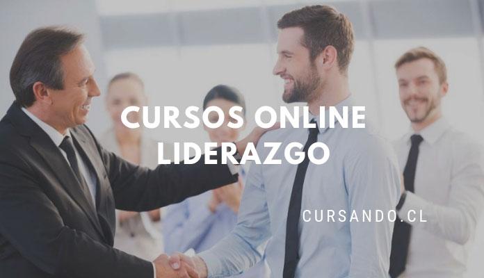 cursos online de liderazgo chile