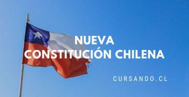 nueva constitucion chilena