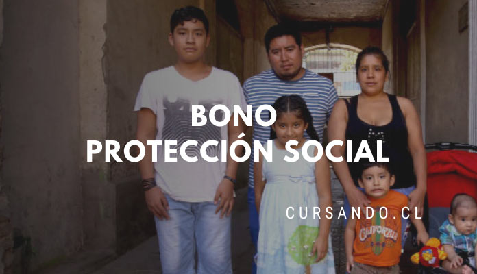 bono de proteccion