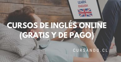 cursos de ingles online gratis