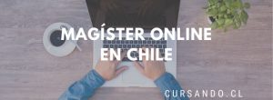 magisters online chile