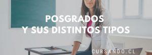 posgrados postgrados chile