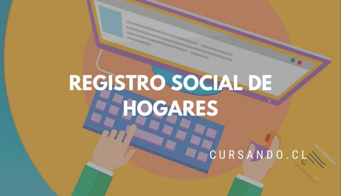 actualizar registro social hogares