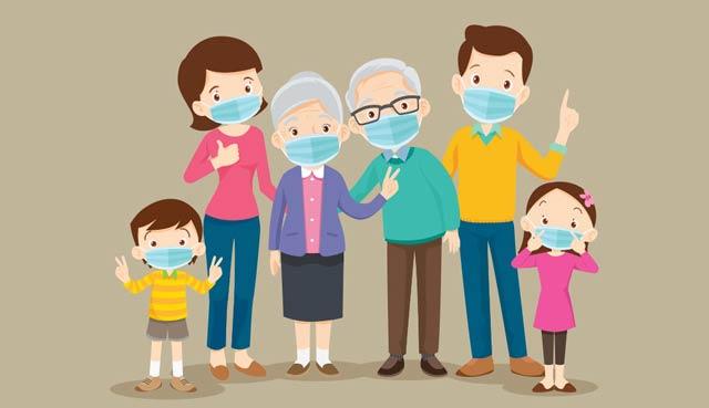 programas sociales para familias