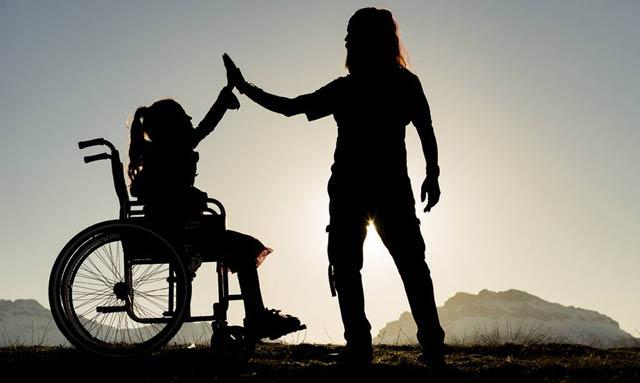 programas sociales personas discapacidad