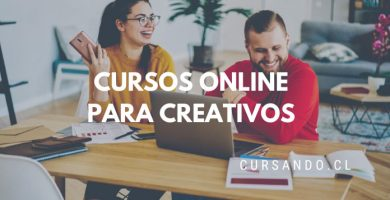 cursos online para creativos