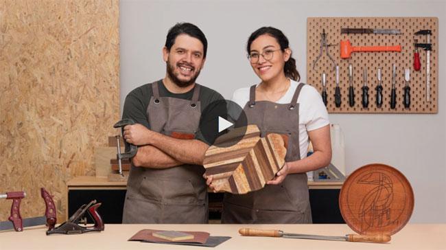 aprender carpinteria basica
