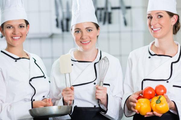 curso gastronomia chile