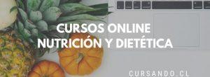 cursos de nutricion y dietetica