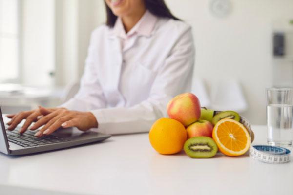 estudiar nutricion online